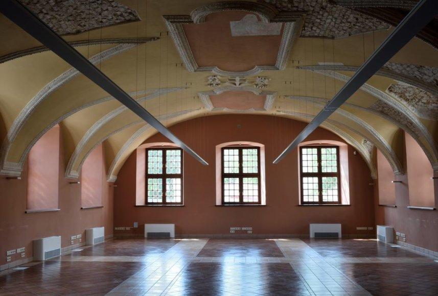 Bernardinų vienuolynas Vilniuje