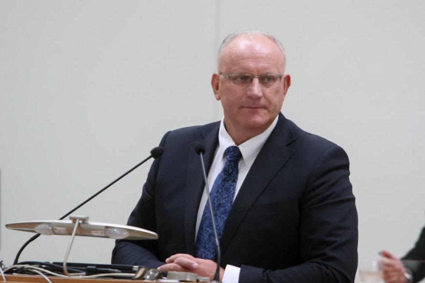 Vilniaus vicemeras Jonas Pinskus