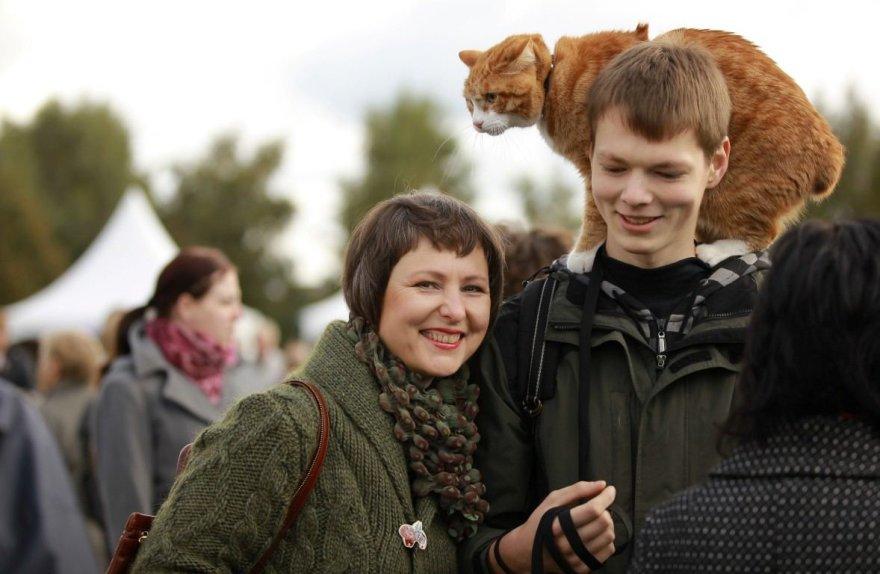 Gargžduose bus minima pasaulinė gyvūnų diena.