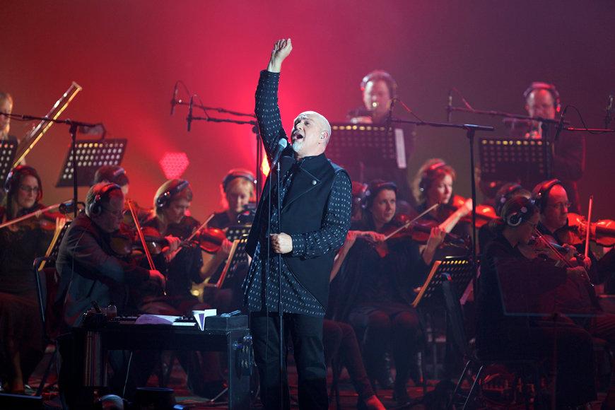Peteris Gabrielis