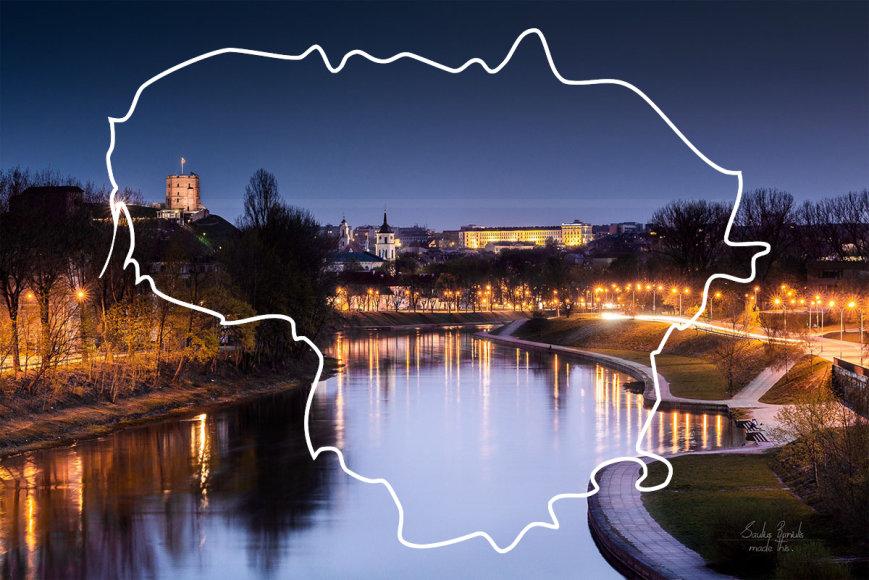 """""""Tautišką giesmę"""" lietuviai giedos ir namuose, ir piliakalniuose, ir užsienio bendruomenėse"""
