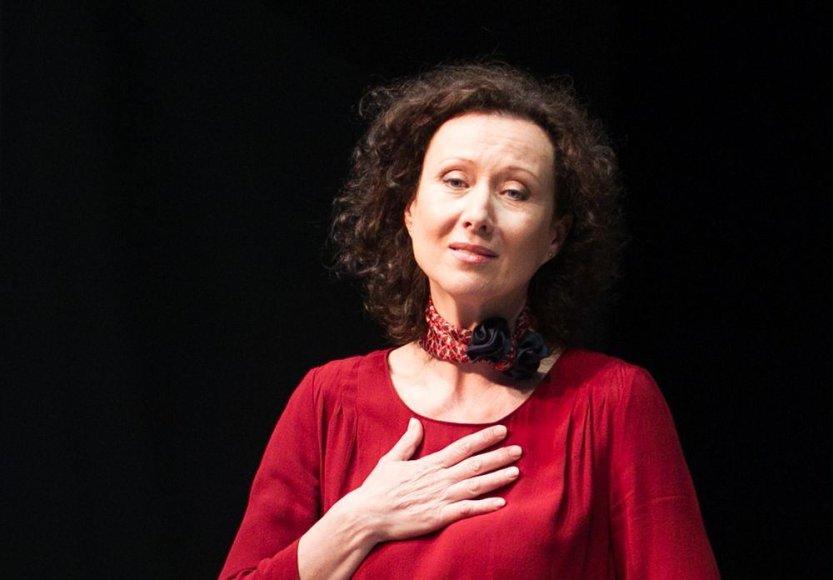 Nelė Savičenko