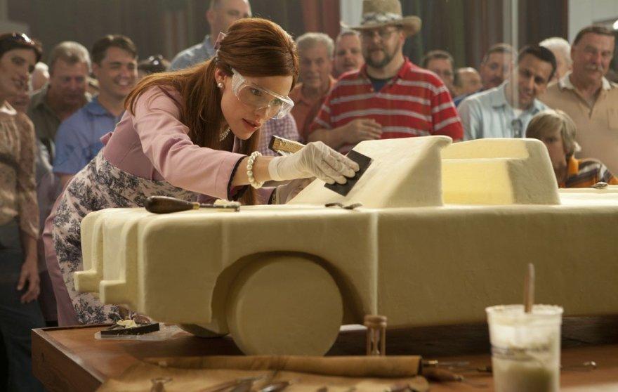 """Sviestas"" (""Butter"", 2011, IMDb – 6,3)"