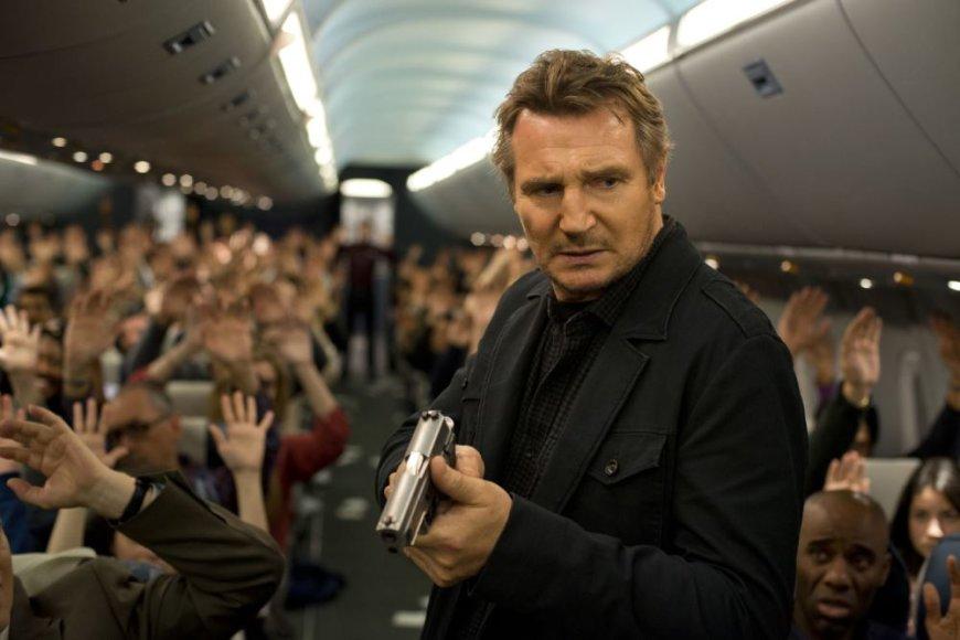 Liamas Neesonas