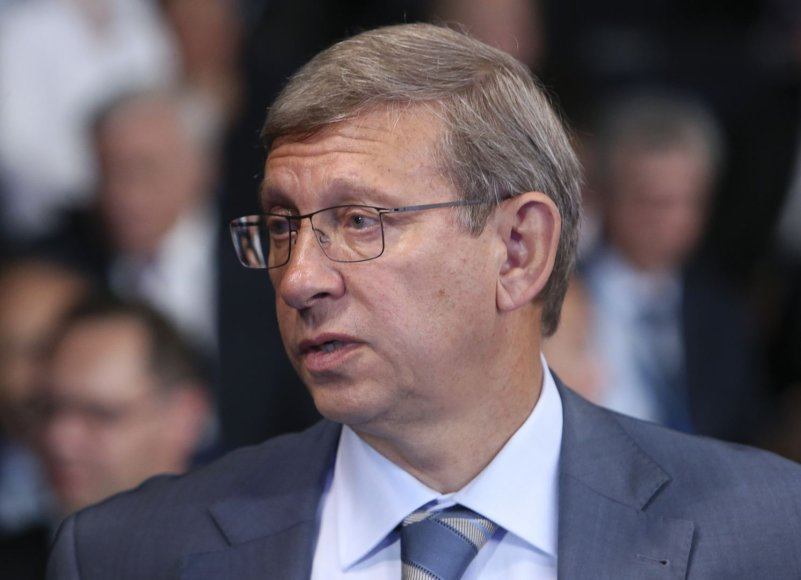 Vladimiras Jevtušenkovas