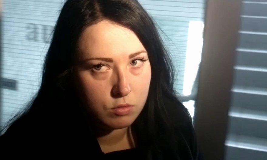 Žuvusiosios sesuo Jūratė Guigaitė