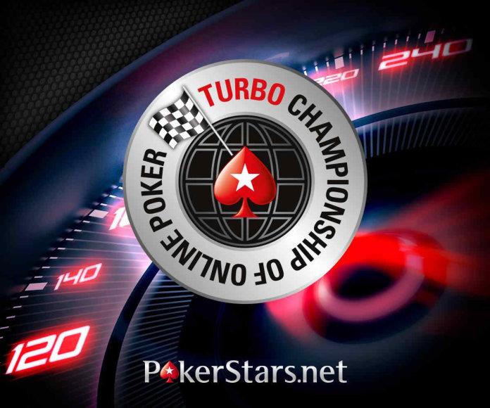 Turbo internetinio pokerio čempionatas (TCOOP)