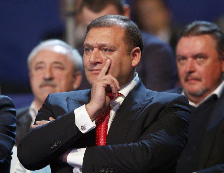 Michailas Dobkinas