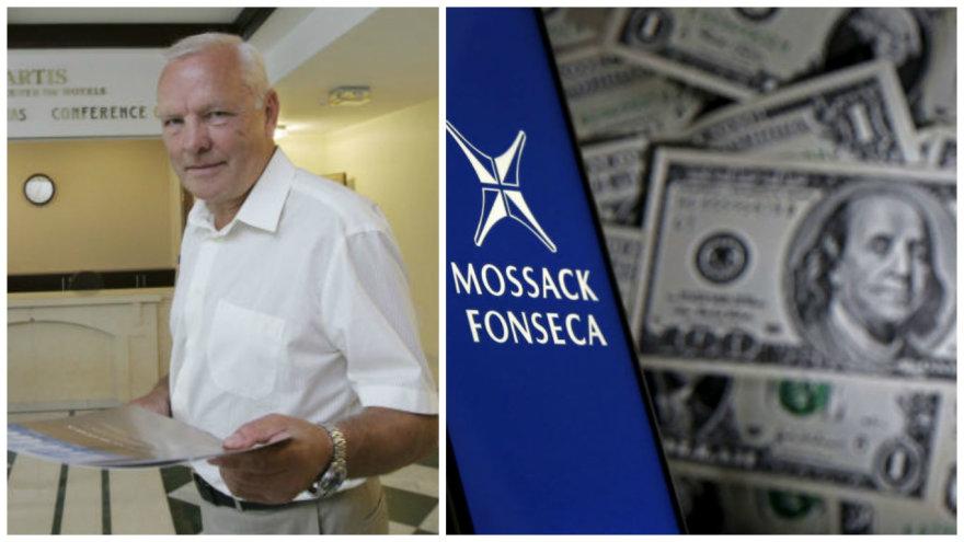 Bronislavas Vainora tiesiogiai susijęs su ofšorine kompanija, per kurią į jo viešbučių verslą įlieti didžiuliai pinigai