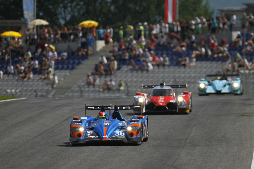 """""""Renault"""" automobilių sporte jau 115 metų"""
