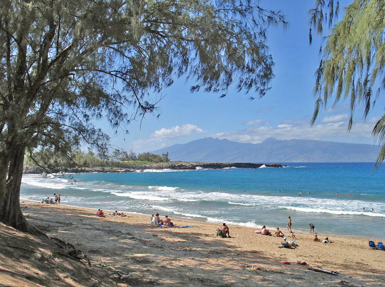Maui sala
