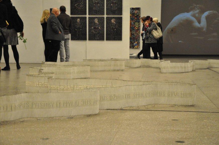 Kauno tekstilės bienalė