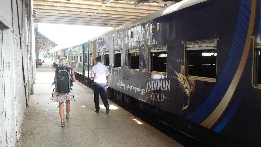 Jangono stotyje