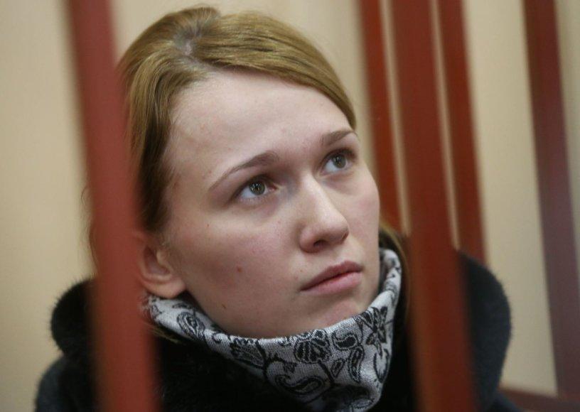 Svetlana Krivsun