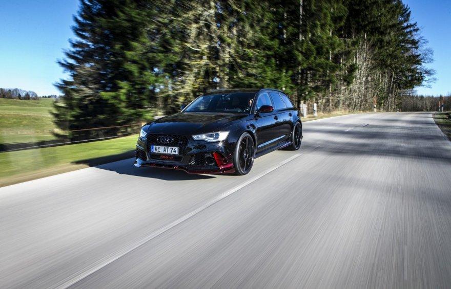 """""""ABT Audi RS6-R"""""""
