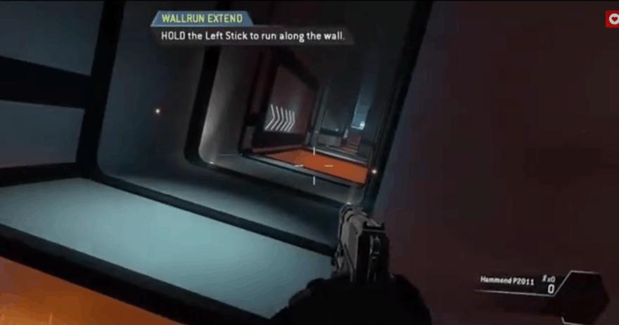 """Kompiuterinio žaidimo """"Titanfall"""" apžvalga"""