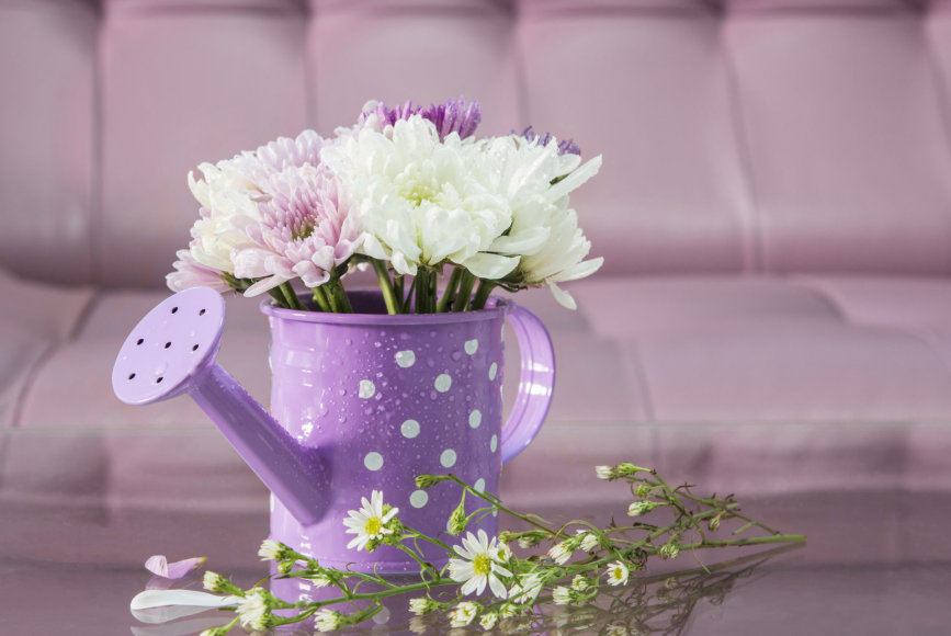 Pamerktos gėlės