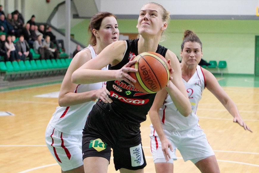 Kristina Alminaitė