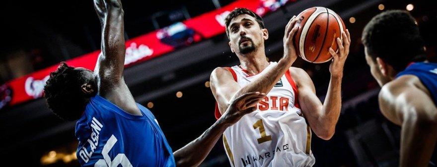 FIBA nuotr./Aleksejus Švedas