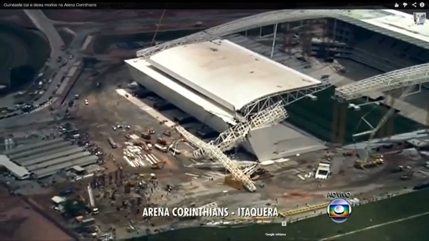 Stadionas Brazilijoje