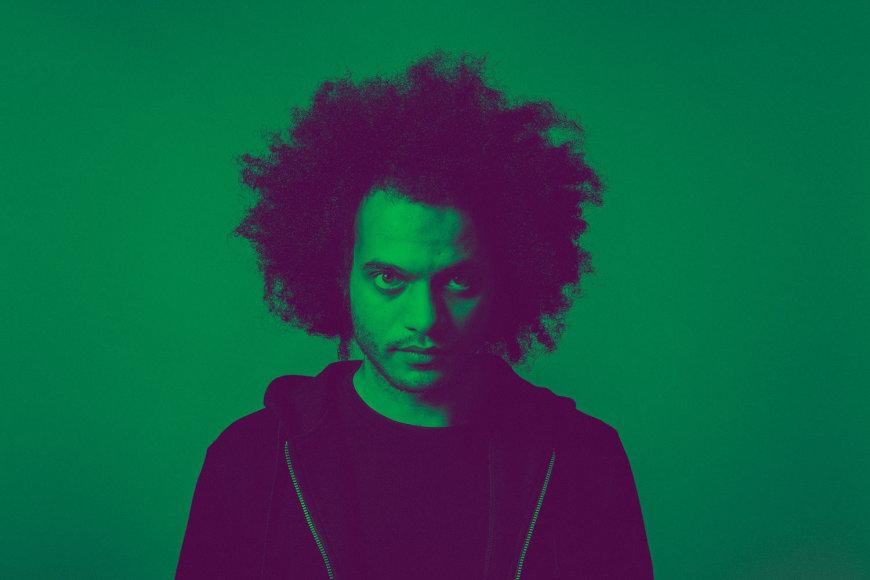 """""""Devilstone"""" pristato unikalų muzikos eksperimentą iš JAV: Amerikos vergų dainų, elektronikos ir metalo sintezę """"Zeal and Ardor""""."""