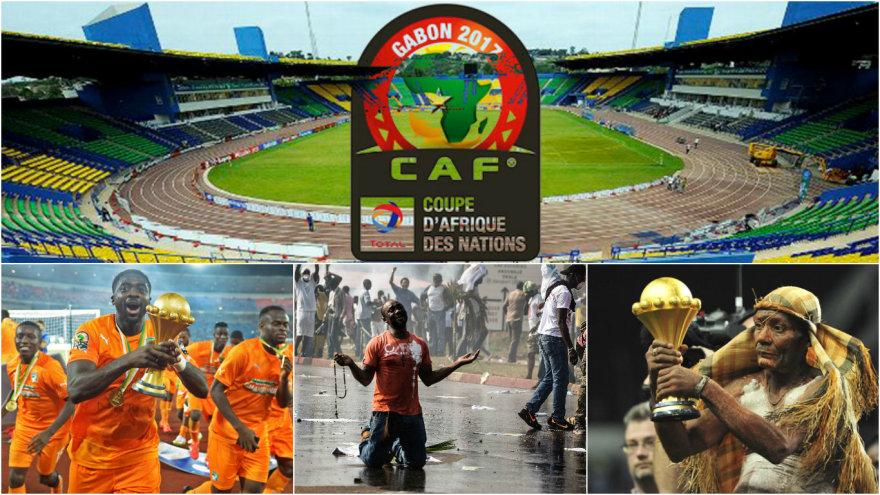 Afrikos čempionatas, kaip visuomet, kursto daug aistrų