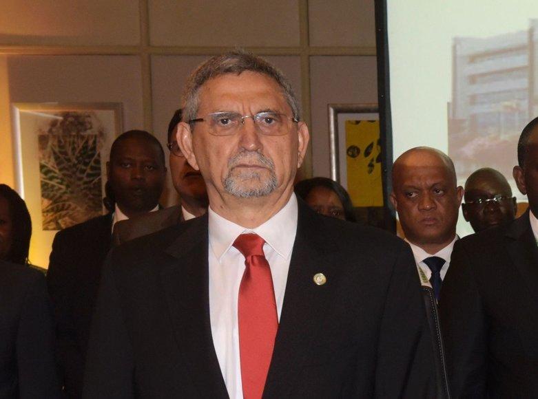 Jorge Carlosas Fonseca