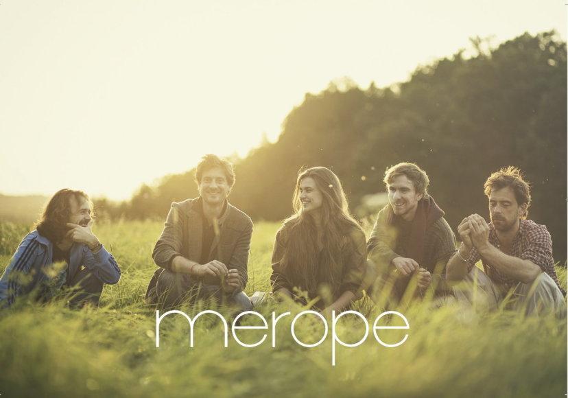 """Merope"""