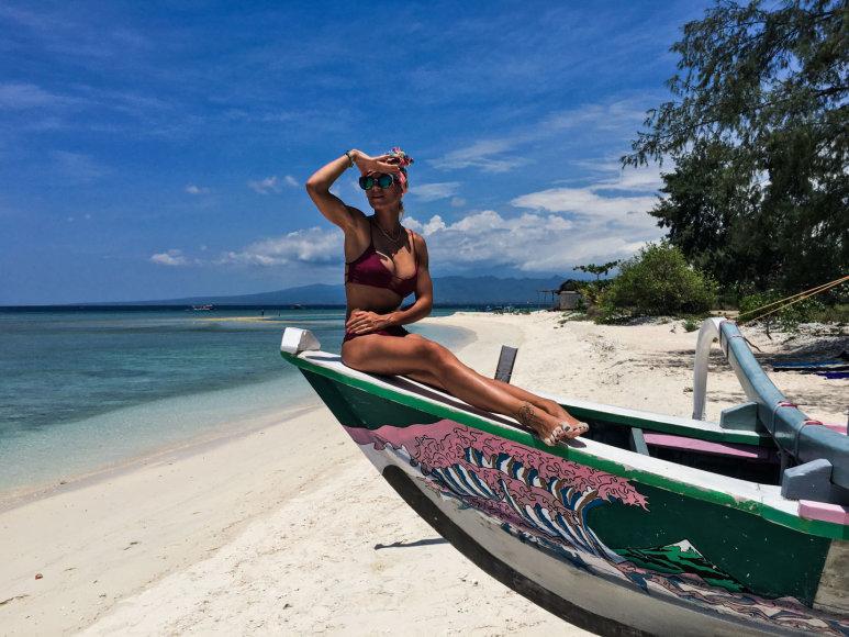 Indonezijos salose