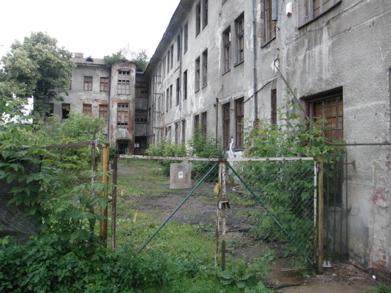 Kauno žydų ligoninė