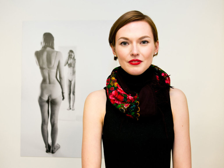 Beata Tiškevič Hasanova