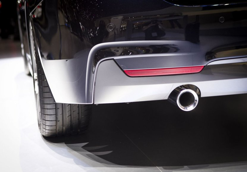 """BMW 435i Gran Coupe"""