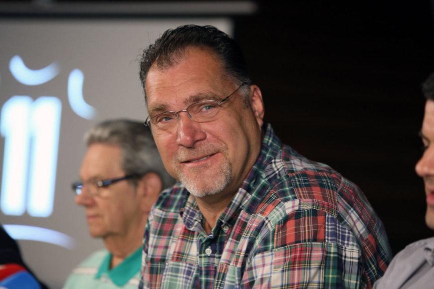 Arvydas Sabonis