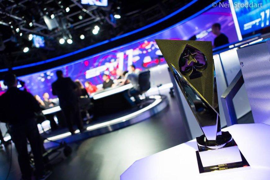 Europos pokerio turo (EPT) taurė