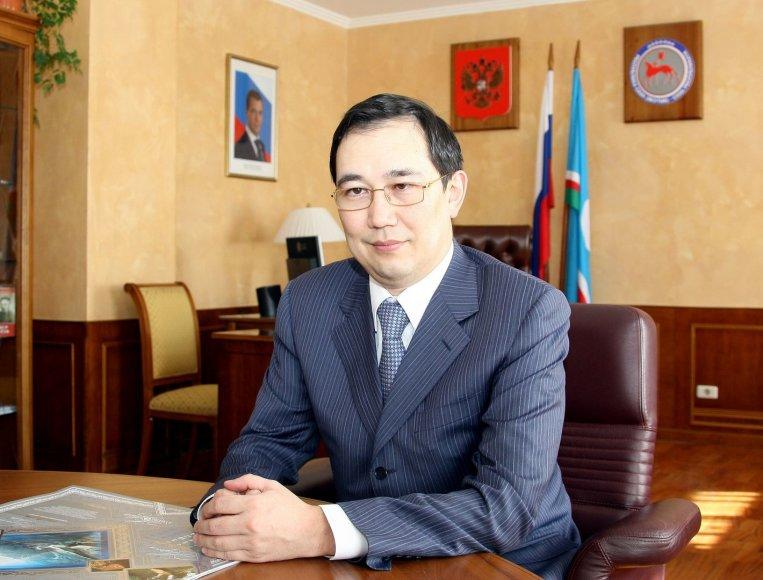 Aisenas Nikolajevas