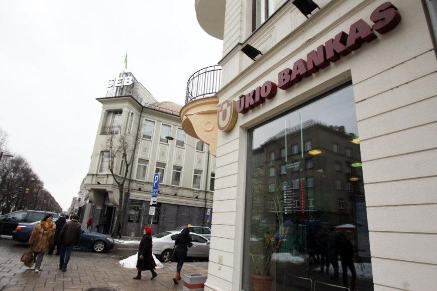 Ūkio bankas Kaune