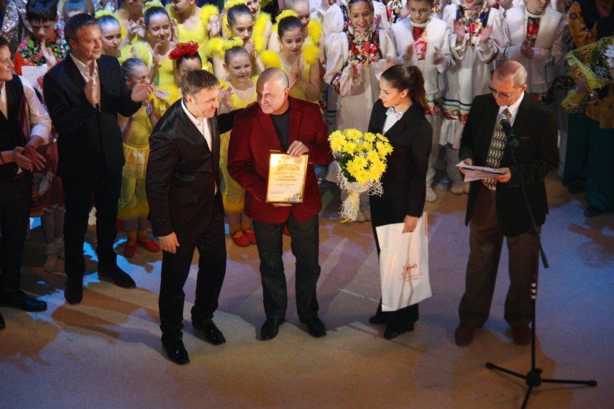 Artūras Orlauskas humoro festivalyje Volgograde