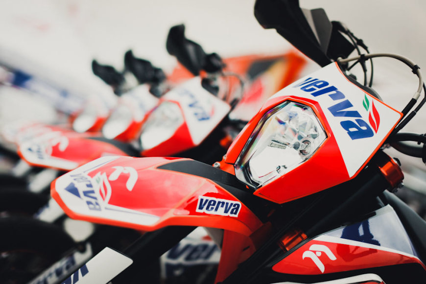 """Verva Street Racing"" Varšuvoje"