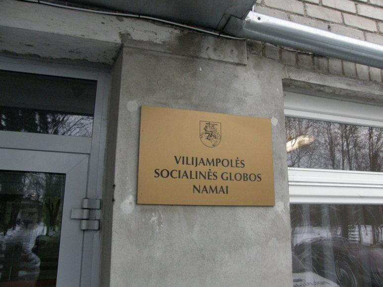 Vilijampolės socialinės globos namuose vyksta tyrimas dėl smurto