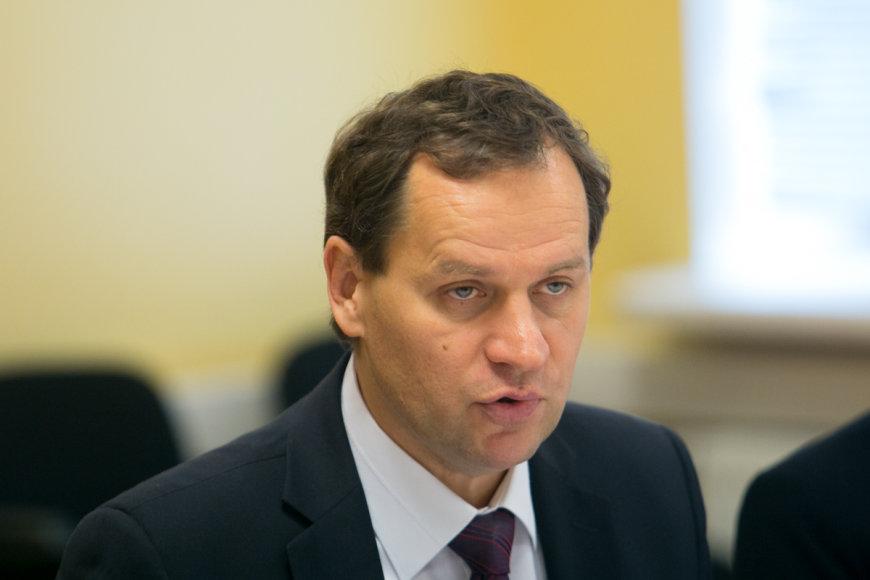 Valdemaras Tomaševskis