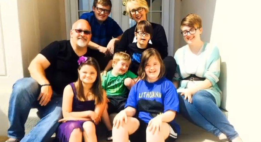 Burckhardų šeima