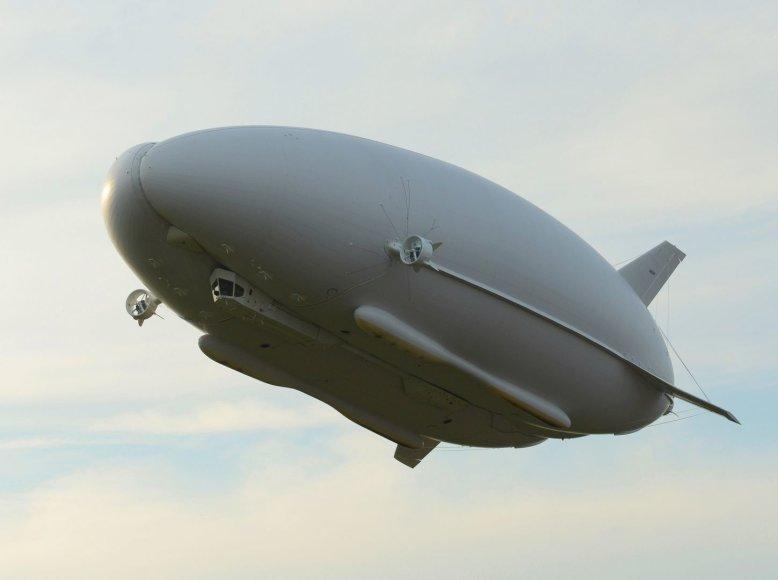 "Aviacijos banginis ""HAV304 Airlande"""