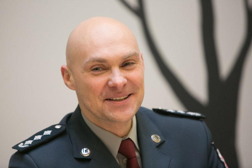 Donatas Malaškevičius