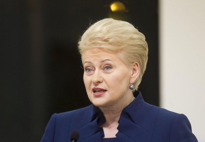 D.Grybauskaitės rinkimų štabas