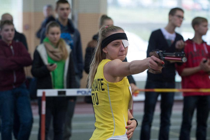 Karolina Gužauskaitė