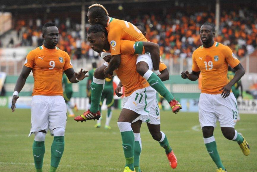Dramblio Kaulo Kranto rinktinės nariai