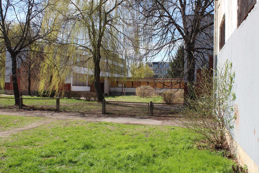 Nors ikimokyklinio ugdymo poreikis auga, savivaldybė nusprendė privatizuoti nenaudojamas darželių patalpas esančias S. Žukausko ir Partizanų gatvėse.