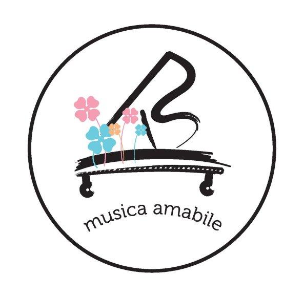 """Musica amabile"""