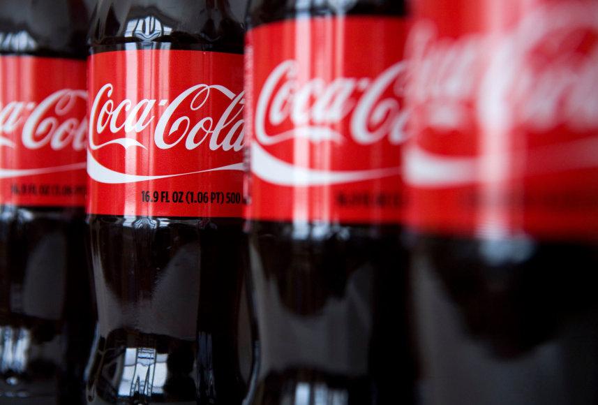 """Coca Cola"""