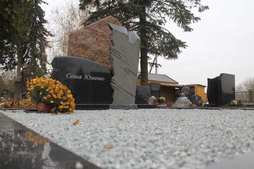 Kristaus Karaliaus kapinėse